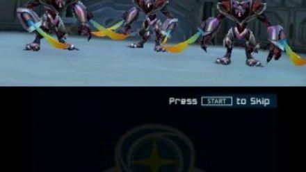 Metroid Prime Federation Force : Bande annonce de lancement