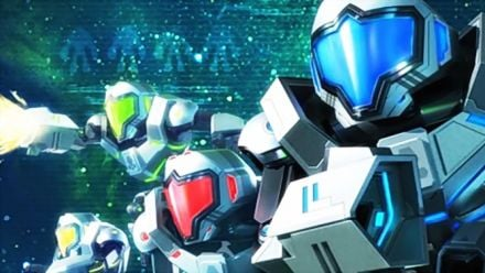 vid�o : Metroid Prime Federation Force : le mot du producteur