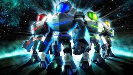 Metroid Prime Federation Force présente un trailer Histoire
