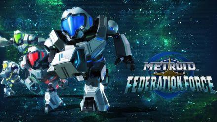 Metroid Prime Federation s'offre un nouveau trailer
