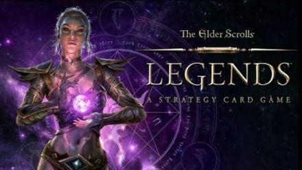Vid�o : The Elder Scrolls : Legends E3 2018