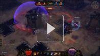 vidéo : Diablo III : PVP Match BlizzCon 2010