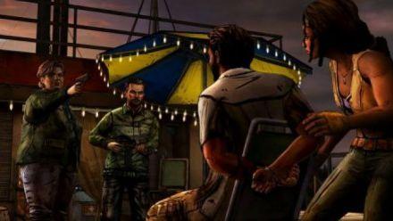 Vid�o : The Walking Dead Michonne - Récapitulatif des choix de l'épisode 2