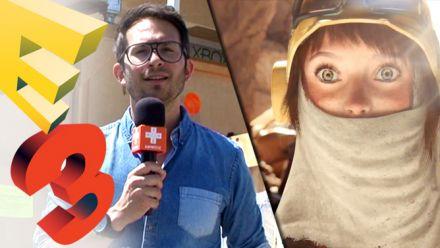 E3 2015 : Keiji Inafune nous a présenté ReCore sur Xbox One et en exclu