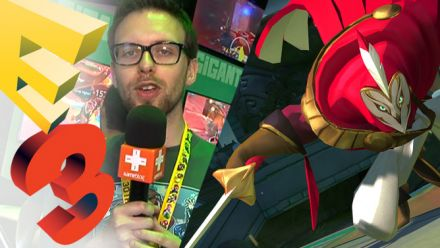 Vid�o : E3 2015 : nos impressions sur Gigantic