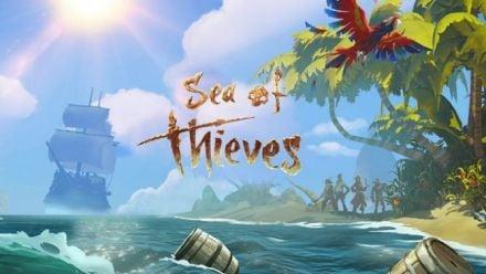Le trailer E3 de Sea of Thieves