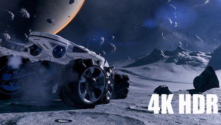 Vid�o : Mass Effect Andromeda 4K HDR