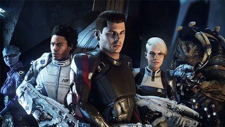 Mass Effect : Andromeda présente son deuxième trailer