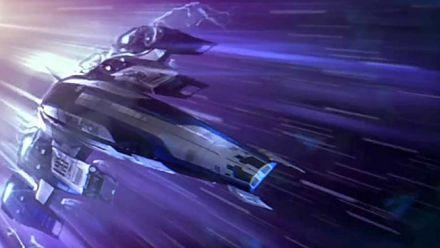 Mass Effect Andromeda : Briefing vidéo du Tempest et du Nomad