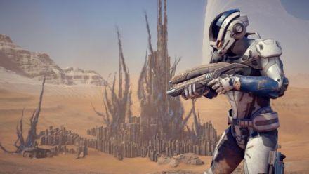 Mass Effect Andromeda : Teaser pour un nouveau trailer