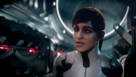 Mass Effect Andromeda - Trailer de Gameplay - 4K