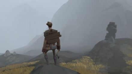 Ashen Xbox One et PC Trailer E3 2015