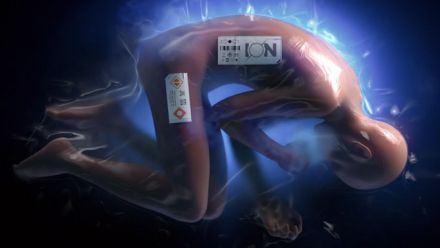 Vidéo : ION - trailer E3 2015
