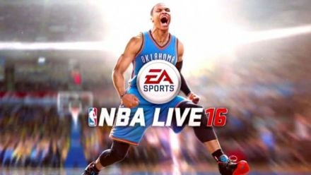 Vid�o : NBA Live 16 - Trailer Officiel