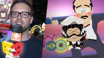 E3 2017 : Nos impressions de South Park L'Annale du Destin