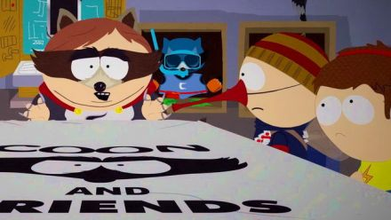 South Park L'Annale du Destin : trailer de lancement