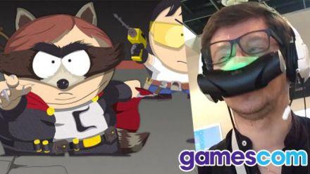 South Park L'annale du Destin et Nosulus Rift : nos impressions Gamescom
