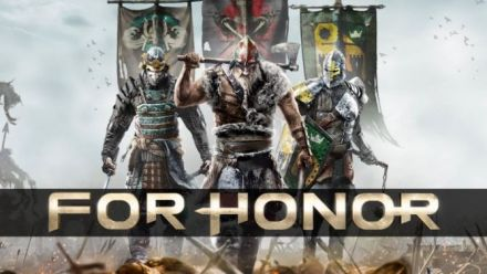"For Honor présente du gameplay PS4 Pro en ""4K"""