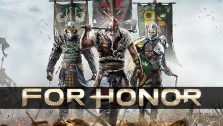 "For Honor présente du gameplay PS4 Pro en ""4K"""
