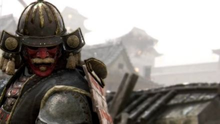 For Honor : Trailer du Kensei (samurai)
