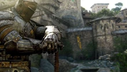 vidéo : For Honor : Trailer du Warden (chevaliers)