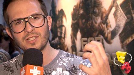 E3 2016 : Nos impressions de For Honor