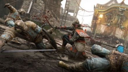 For Honor : Trailer de lancement