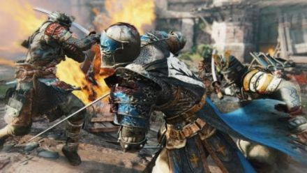 Vid�o : For Honor Saison 2 : Shadow ang Might