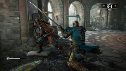 For Honor : Phase de Beta fermée datée
