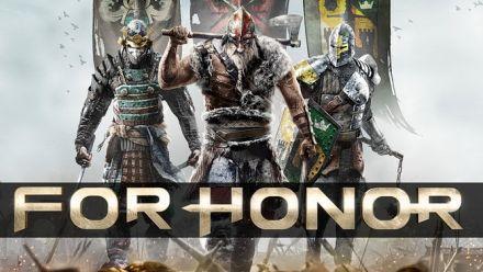For Honor - trailer de la bêta fermée