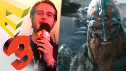 E3 2015 : On a jouéFor Honor, la nouvelle licence d'Ubisoft