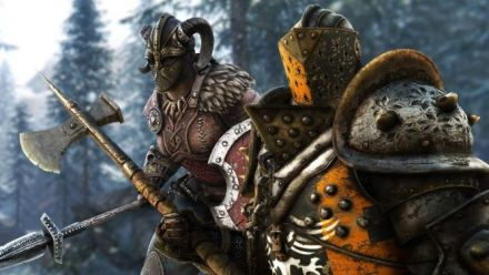 Vid�o : For Honor - Au coeur de la Bataille