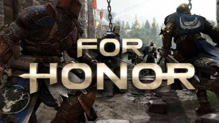 For Honor -  Extrait de gameplay 2 - E3 2015