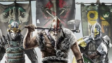 Gamescom 2015 : For Honor les origines du jeu