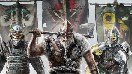 Gamescom 2015 : For Honor les origines du jeu