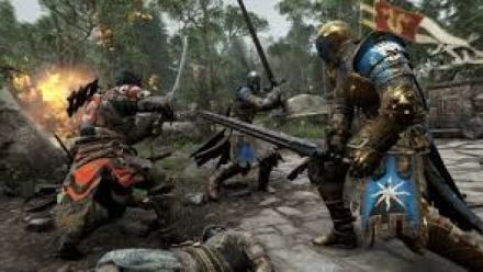 For Honor - Extrait de gameplay E3 2015