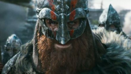 vidéo : For Honor - Démo de gameplay Viking - E3 2016
