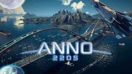 Vid�o : Anno 2205 - Trailer de lancement