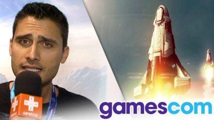 Vid�o : Gamescom 2015 : Anno 2205 tient-il ses promesses ? Nos impressions