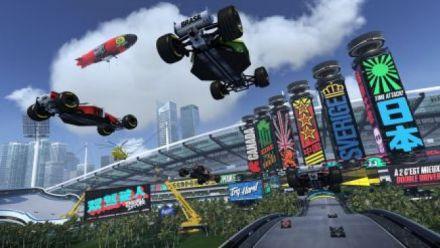 vidéo : Trackmania Turbo - Mode Hotseat Double-Driver