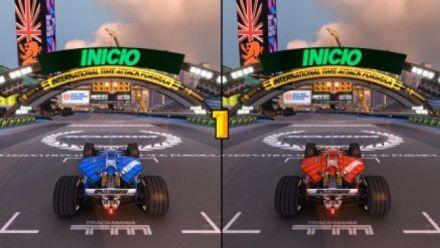 Vid�o : TrackMania Turbo : Trailer de lancement