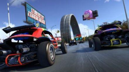 vidéo : Trackmania Turbo - Mode Monoscreen