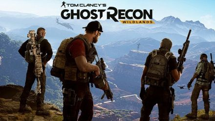Vid�o : Ghost Recon Wild Lands : 12 minutes de gameplay sur l'infiltration