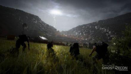 Vid�o : Ghost Recon Wildlands - Le futur du jeu