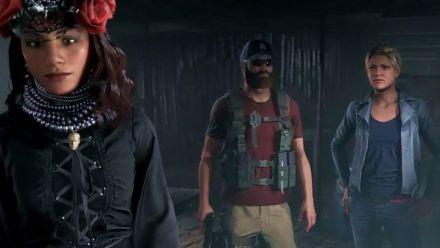 Tom Clancy's Ghost Recon Wildlands : 20 minutes d'une mission de la campagne solo