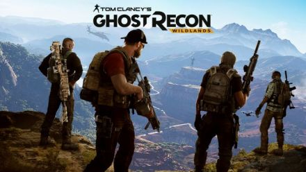 Ghost Recon Wildlands ׃ L'unité Ghost présentée