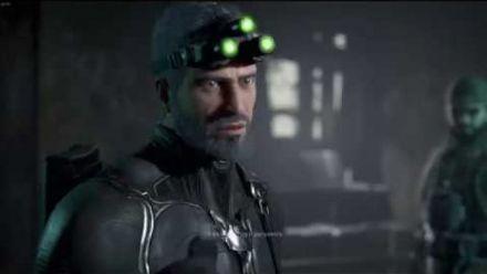 Vidéo : Ghost Recon Wildlands : Sam Fisher fait un clin d'oeil à Snake