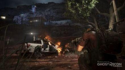 Vid�o : Ghost Recon Wildlands : Vos choix libres durant les missions