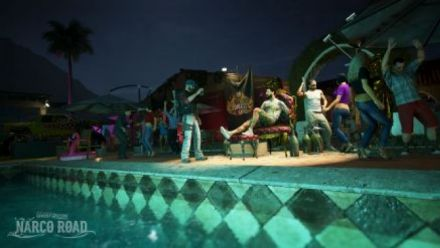 Ghost Recon Wildlands : Narco Road Vidéo