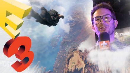 Ghost Recon Wildlands, nos impressions à l'E3 2015